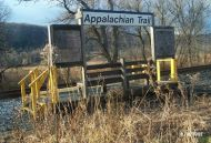 20210819 - NYC Appalachian Trail Commuter Trip, NY, August 19-25, 2021, Full Payment