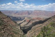 20210912 - Grand Canyon National Park North Bass, AZ, September 12-19, 2021, Full Payment