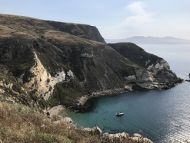 20190629 - Channel Islands National Park, CA, June 29 - July 6, 2019, Full Payment