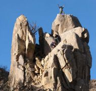 20190309 - Superstition Wilderness, AZ, March 9-16, 2019, Full Payment