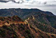 20210530 - Trans-Catalina Trail, CA, May 30 - June 6, 2021, Full Payment