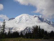 20190831 - Mount Rainier National Park, WA, August 21 - September 7, 2019, Remainder