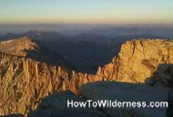 20190803 - Mt. Whitney / SEKI, CA, August 3-11, 2019, Remainder